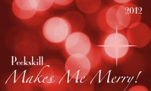J Peekskill Makes me merry